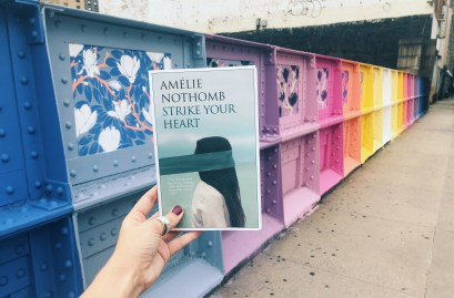 Strike Your Heart by Amelie Nothomb