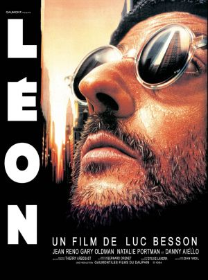 4/5 Leon is a killer-for-hire who takes under his wing a girl whose whole family has been murdered, seeking revenge. An awesome early 90s flick.
