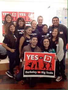 Photo credit:  Berkeley vs Big Soda