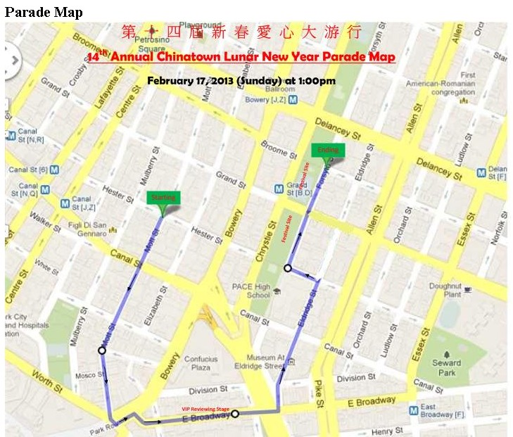 snake_parade_route