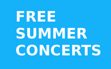 2013_FREE_SUMMER_CONCERTS