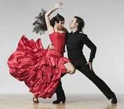 Flamenco Vivo Carlota Santana II: Navidad Flamenca