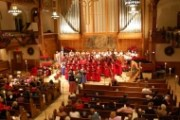 Saint Andrew Music Society: 11th Annual Carol Sing
