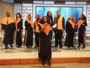 Harlem Gospel Choir: Martin Luther King, Jr. Tribute