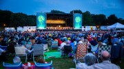 NY Philharmonic Concerts in the Parks – Cunningham Park