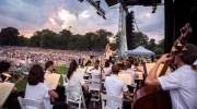 New York Philharmonic Concerts in the Parks – Prospect Park