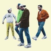 Skaters, Team Spirit, The Bergamot, Justin Miller (DJ Set) (RSVP)