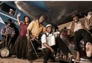 Harlem Meer Performance Festival: Ebony Hillbillies