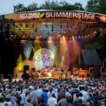 SummerStage 2019 Season