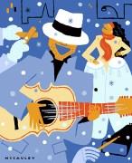 Melrose Parranda by Bronx Music Heritage Center