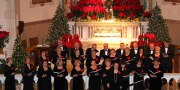 Tree Lighting Ceremony with the Angelus Choir