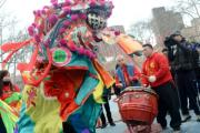 17th New Year Year Firecracker Ceremony & Cultural Festival