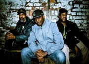 Jungle Brothers and Friends, O.C., Kool DJ Red Alert, w/ Special Guests DJ Kool Flash And More