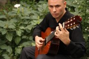 Argentine Tango And Classical Guitar With Carlos Pavan