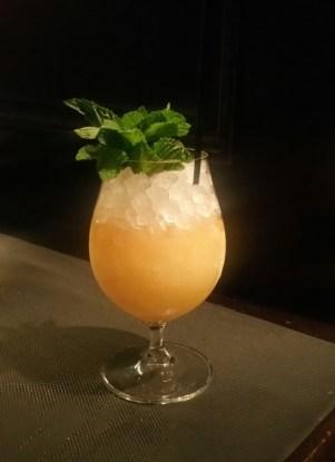 Honi Honi Cocktail