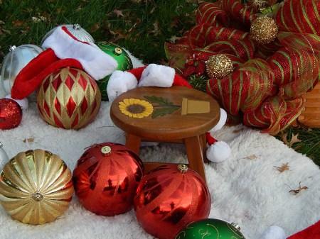 snug harbor christmas ornaments