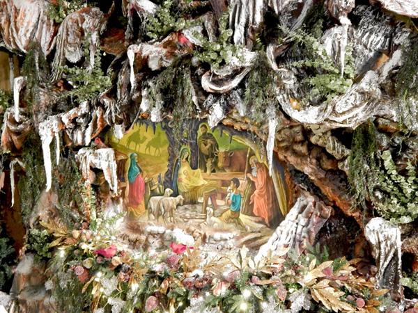 Christmas in New York Holidays Display NYC 14