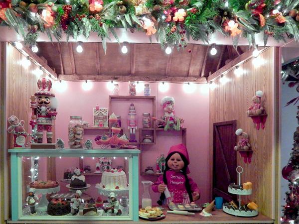 Christmas in New York Holidays Display NYC 4