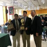 2019 NYCHSFL Communion Breakfast Awards Summary