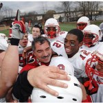CHSFL Mourns the Passing of Longtime Cardinal Spellman Coach Joe Desimone