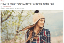 http://collegecandy.com/2016/09/29/how-to-wear-your-summer-clothes-in-the-fall/