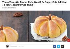 http://www.delish.com/cooking/a44937/edible-decorations-pumpkin-dinner-rolls-thanksgiving/