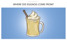 http://thebacklabel.com/where-did-eggnog-come-from/#.WKe0kRIrLR0