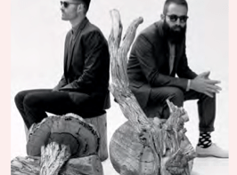 "On the Record: An Interview with Capital Cities, ""Totally in the Moment"""
