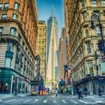 Manhattan streets, NYC