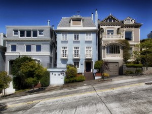 San Franciso Street