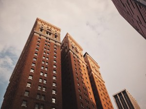 Residential Buildings you can move into after closely studying your tenant rights.