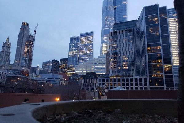 Tribeca is the most desirable neighborhood.