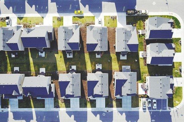 Suburbs Homes Neighbors Neighborhood - Reasons to move to Nyack