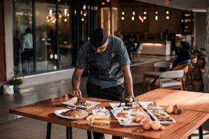 Chef Restaurant - Moving your restaurant from NYC to New Hampshire