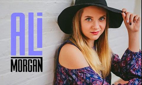 Ali Morgan