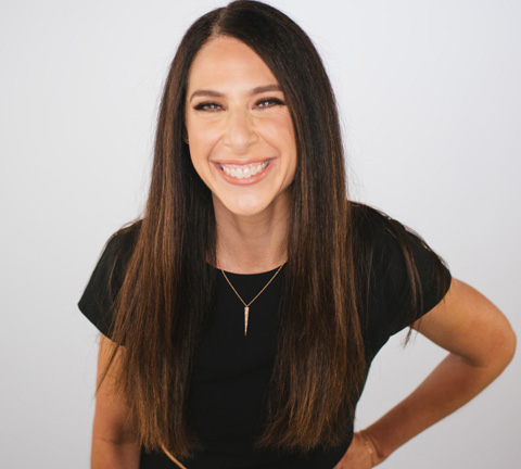 Jensen Sussman Woman of the Month