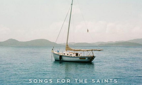 Kenny Chesney Songs for the Saints