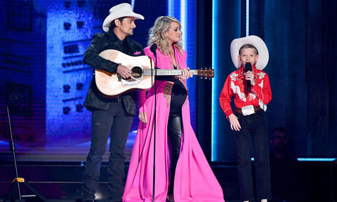 52nd Annual CMA Awards