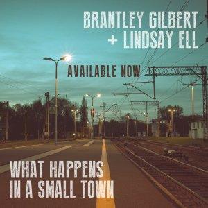 Brantley Gilbert Lindsay Ell
