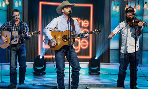Cody Johnson Today Show