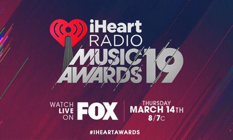 iHeart Radio Music Awards 2019