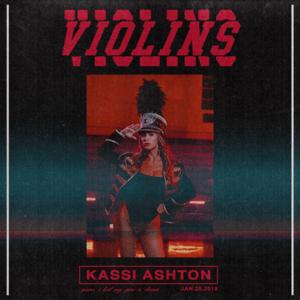 Kassi Ashton Violins