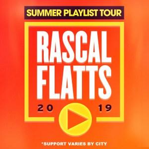 Rascal Flatts Tour