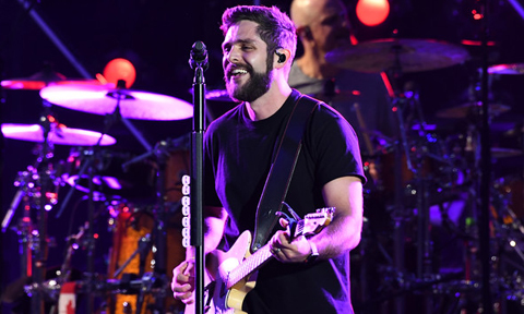 Thomas Rhett T Shirt