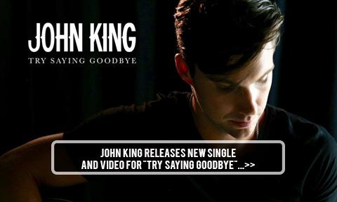 John King Tackles Pride And An Aching