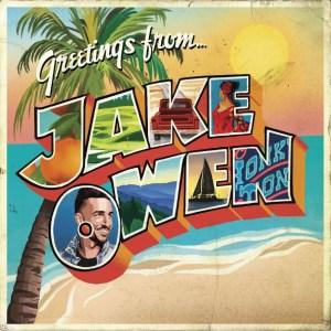 Jake Owen Greetings From Jake