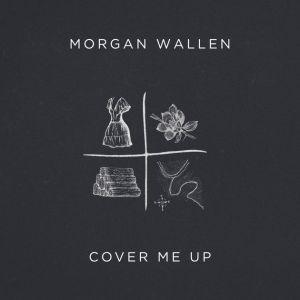 Morgan Wallen Cover Me Up