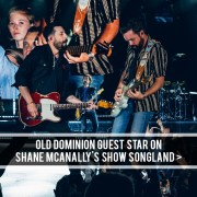 """Old Dominion New Single & Makes 2019 """"Sweet"""" with Big"""
