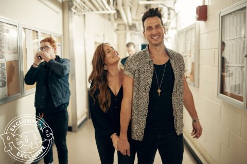 Russell Dickerson People.com