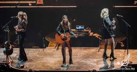 Runaway June Carrie Underwood MSG